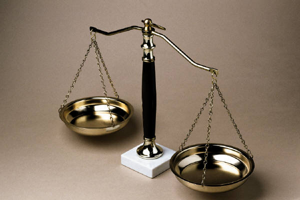 Medical Legal Consulting Scales Of Justice